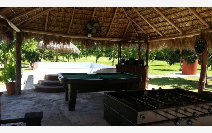 Foto de rancho en venta en  nonumber, barron, mazatlán, sinaloa, 1932822 No. 45