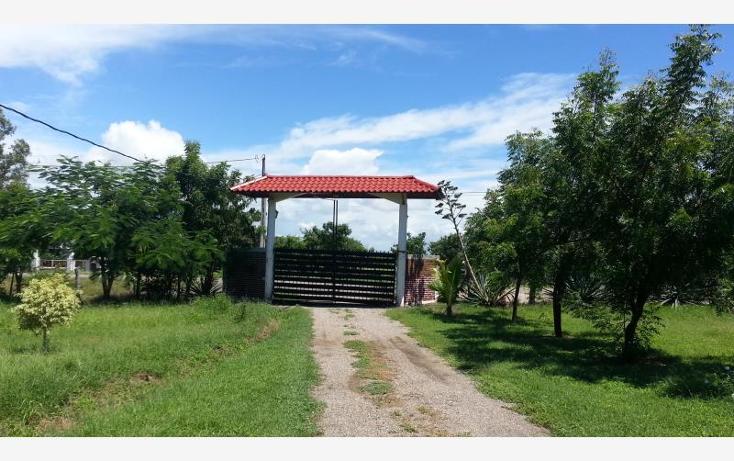 Foto de rancho en venta en  nonumber, barron, mazatlán, sinaloa, 1932822 No. 55