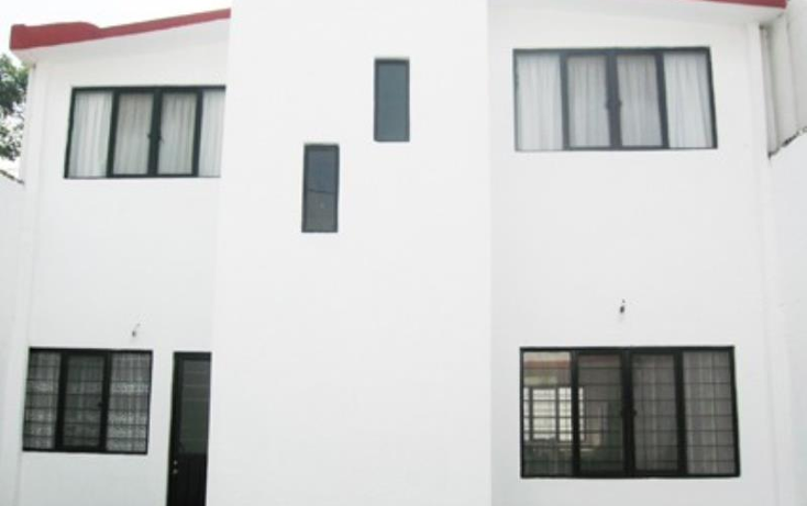 Foto de casa en venta en  nonumber, base tranquilidad, cuernavaca, morelos, 372263 No. 02