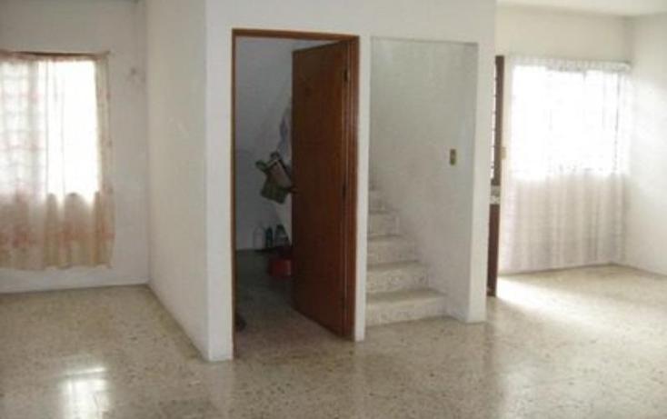 Foto de casa en venta en  nonumber, base tranquilidad, cuernavaca, morelos, 372263 No. 04