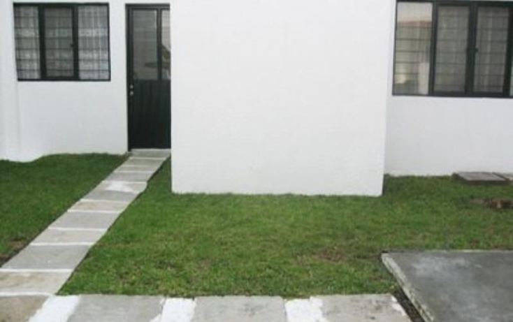 Foto de casa en venta en  nonumber, base tranquilidad, cuernavaca, morelos, 372263 No. 06