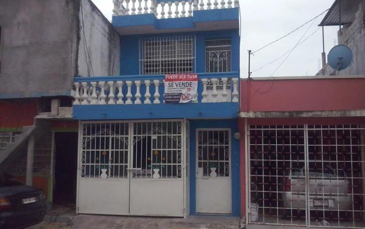 Foto de casa en venta en  nonumber, belén, comalcalco, tabasco, 1765598 No. 01