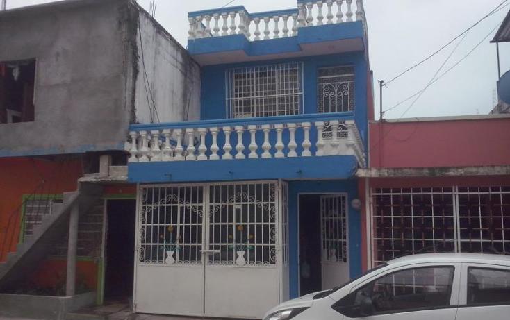 Foto de casa en venta en  nonumber, belén, comalcalco, tabasco, 1765598 No. 02
