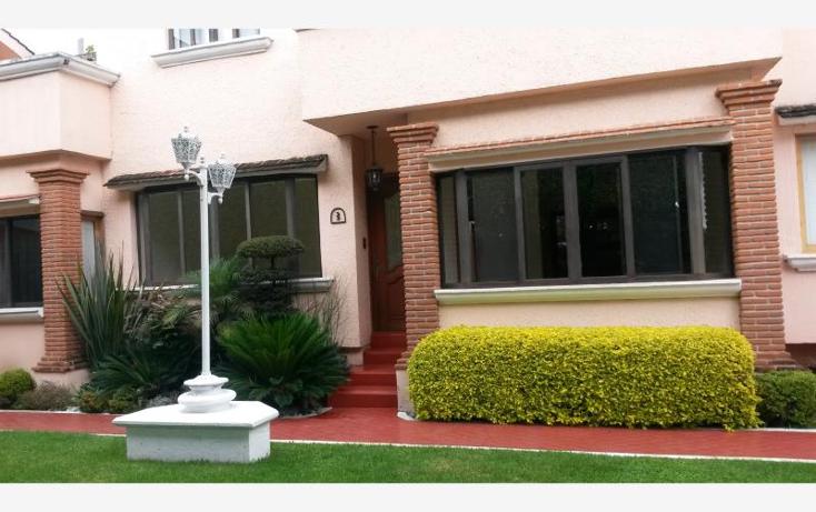 Foto de casa en renta en  nonumber, bellavista, cuernavaca, morelos, 596890 No. 01