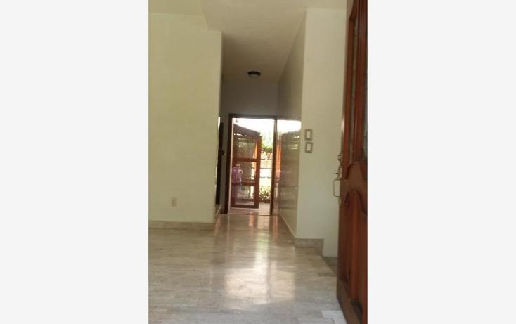 Foto de casa en renta en  nonumber, bellavista, cuernavaca, morelos, 596890 No. 04