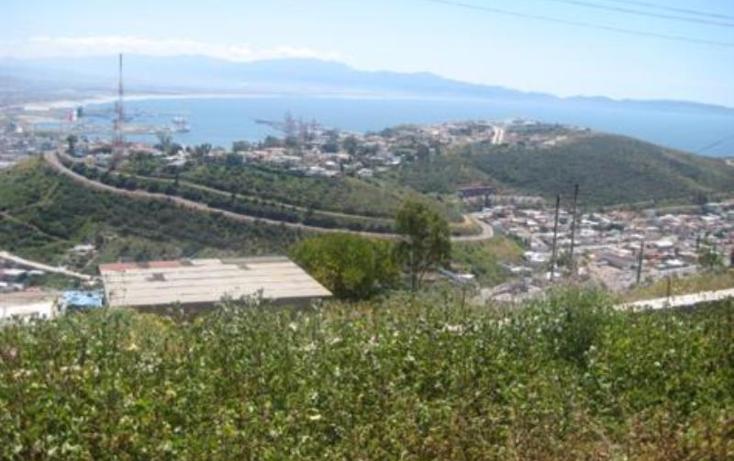 Foto de terreno habitacional en venta en  nonumber, bellavista, ensenada, baja california, 1029435 No. 01