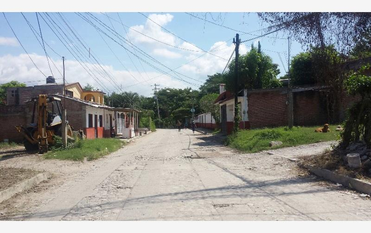 Foto de terreno habitacional en venta en  nonumber, benito juárez, chiapa de corzo, chiapas, 1540172 No. 03