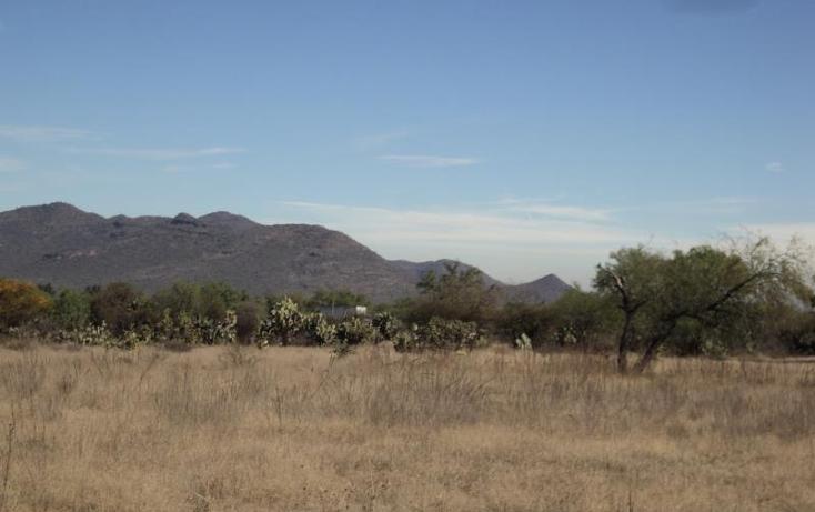 Foto de terreno habitacional en venta en  nonumber, benito ju?rez, san agust?n tlaxiaca, hidalgo, 1464523 No. 06