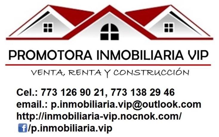 Foto de terreno habitacional en venta en  nonumber, benito ju?rez, san agust?n tlaxiaca, hidalgo, 1464523 No. 07