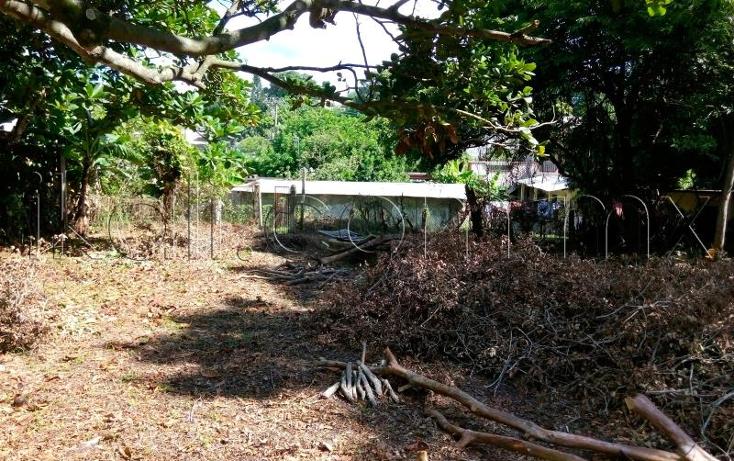 Foto de terreno habitacional en venta en  nonumber, benito ju?rez, tuxpan, veracruz de ignacio de la llave, 1727254 No. 02