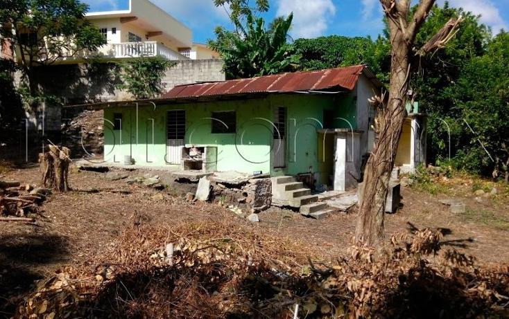 Foto de terreno habitacional en venta en  nonumber, benito ju?rez, tuxpan, veracruz de ignacio de la llave, 1727254 No. 05