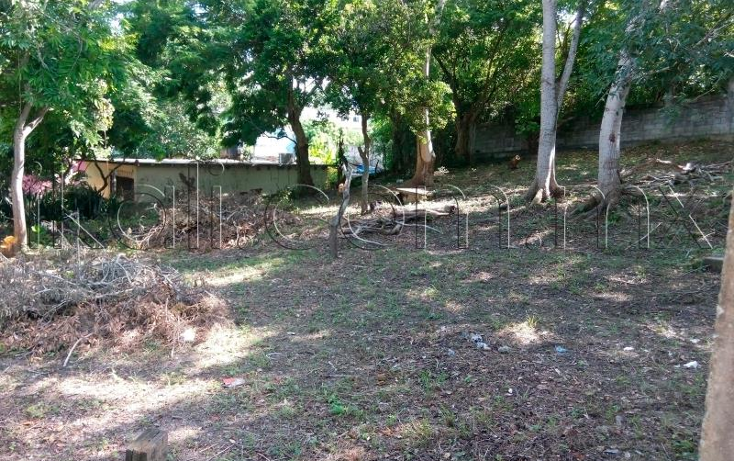 Foto de terreno habitacional en venta en  nonumber, benito ju?rez, tuxpan, veracruz de ignacio de la llave, 1727254 No. 10