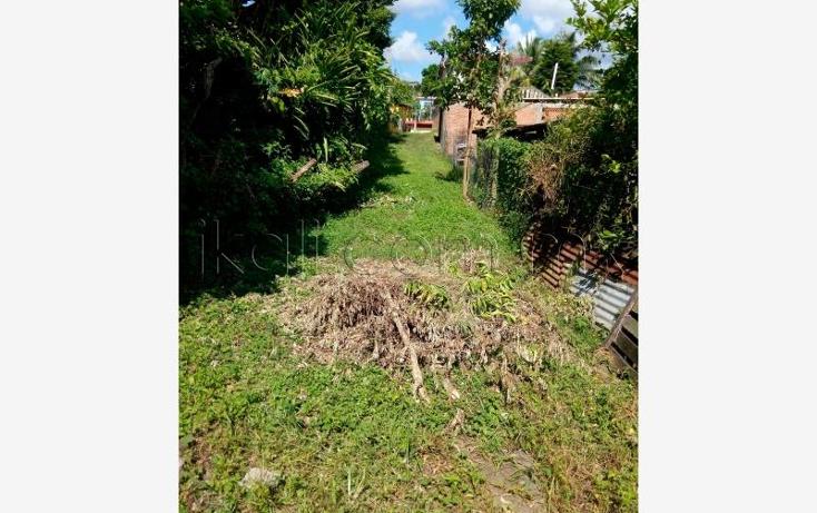 Foto de terreno habitacional en venta en  nonumber, benito ju?rez, tuxpan, veracruz de ignacio de la llave, 1727254 No. 11