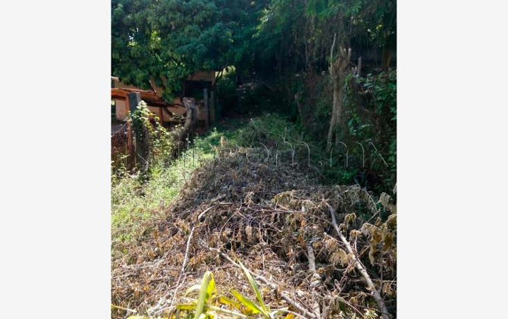 Foto de terreno habitacional en venta en  nonumber, benito ju?rez, tuxpan, veracruz de ignacio de la llave, 1727254 No. 12