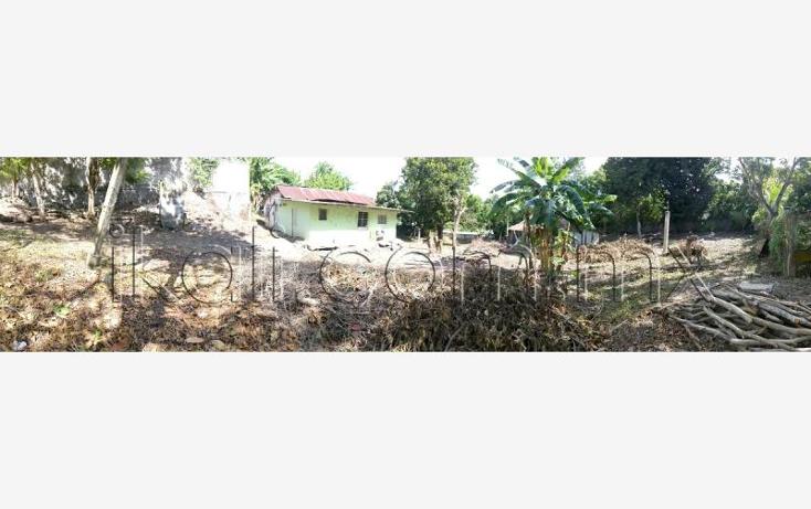 Foto de terreno habitacional en venta en  nonumber, benito ju?rez, tuxpan, veracruz de ignacio de la llave, 1727254 No. 14