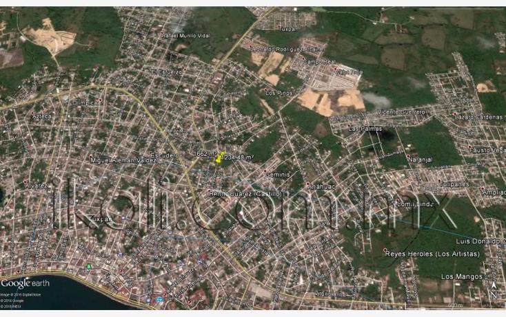 Foto de terreno habitacional en venta en  nonumber, benito ju?rez, tuxpan, veracruz de ignacio de la llave, 1727254 No. 15