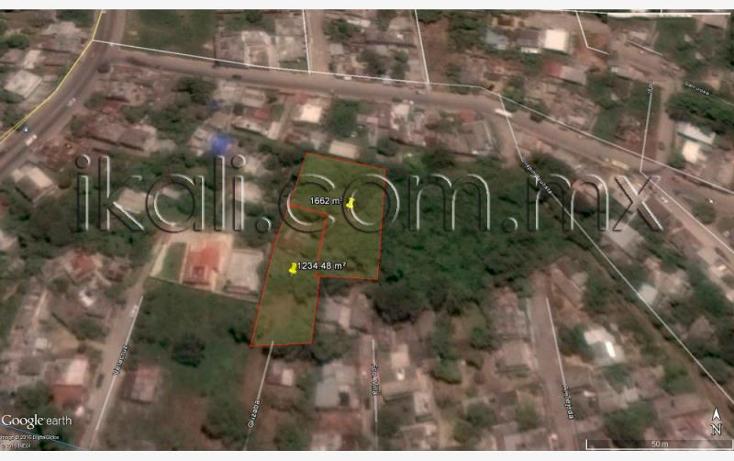 Foto de terreno habitacional en venta en  nonumber, benito ju?rez, tuxpan, veracruz de ignacio de la llave, 1727254 No. 16