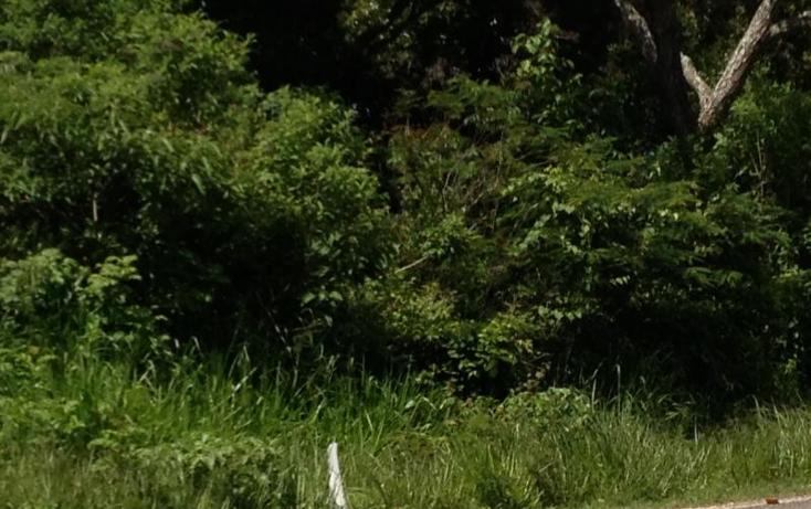 Foto de terreno comercial en venta en  nonumber, berriozabal centro, berriozábal, chiapas, 585707 No. 01
