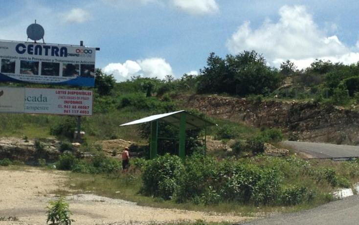 Foto de terreno comercial en venta en  nonumber, berriozabal centro, berriozábal, chiapas, 585707 No. 02