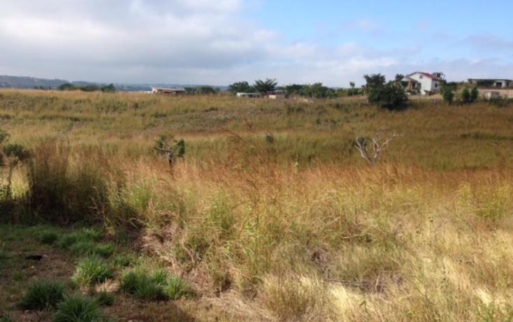 Foto de terreno comercial en venta en  nonumber, berriozabal centro, berrioz?bal, chiapas, 585749 No. 03
