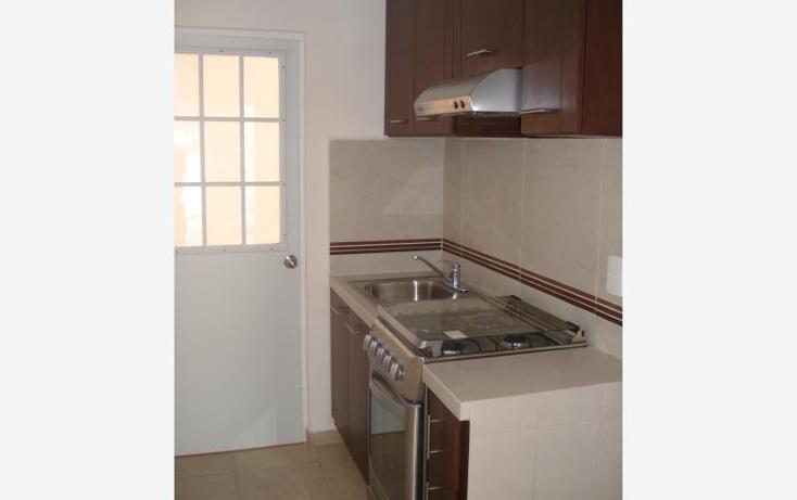 Foto de departamento en venta en  nonumber, bonaterra, veracruz, veracruz de ignacio de la llave, 596265 No. 02