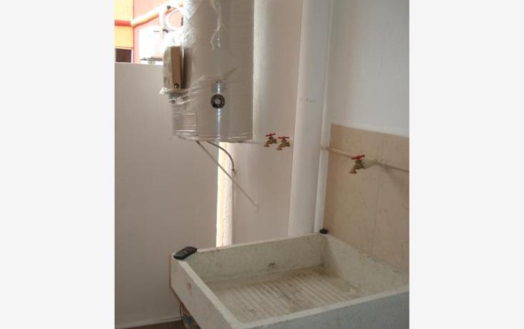 Foto de departamento en venta en  nonumber, bonaterra, veracruz, veracruz de ignacio de la llave, 596265 No. 05