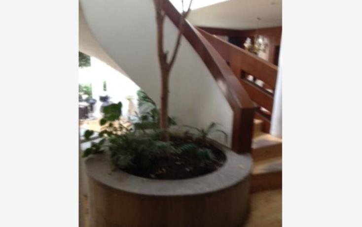 Foto de casa en venta en  nonumber, bosque de las lomas, miguel hidalgo, distrito federal, 508779 No. 04