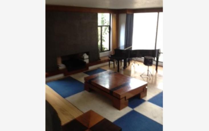 Foto de casa en venta en  nonumber, bosque de las lomas, miguel hidalgo, distrito federal, 508779 No. 05