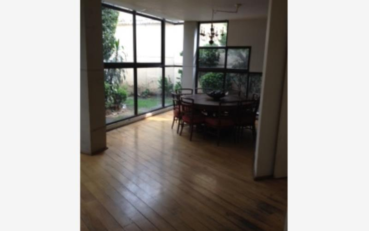 Foto de casa en venta en  nonumber, bosque de las lomas, miguel hidalgo, distrito federal, 508779 No. 07