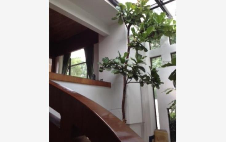 Foto de casa en venta en  nonumber, bosque de las lomas, miguel hidalgo, distrito federal, 508779 No. 09