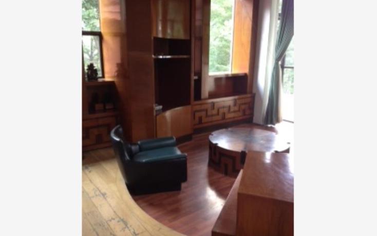 Foto de casa en venta en  nonumber, bosque de las lomas, miguel hidalgo, distrito federal, 508779 No. 11