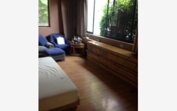 Foto de casa en venta en  nonumber, bosque de las lomas, miguel hidalgo, distrito federal, 508779 No. 12