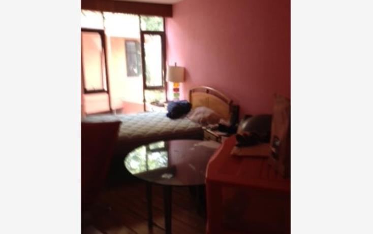 Foto de casa en venta en  nonumber, bosque de las lomas, miguel hidalgo, distrito federal, 508779 No. 16