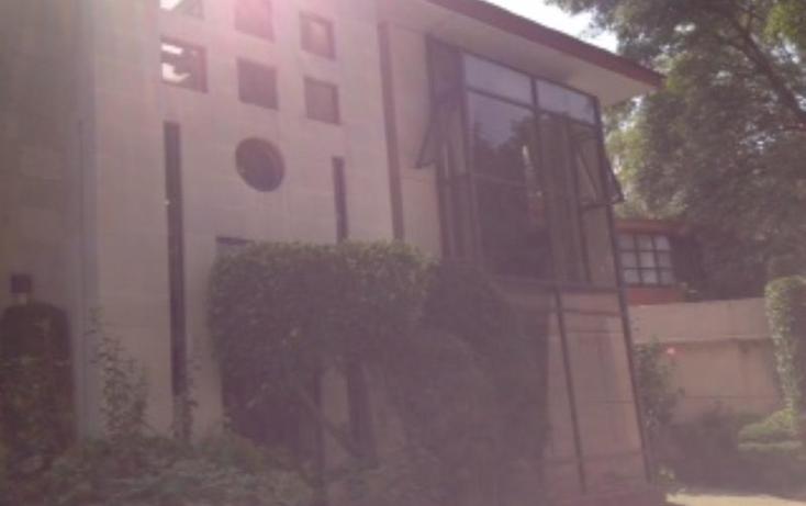 Foto de casa en venta en  nonumber, bosque de las lomas, miguel hidalgo, distrito federal, 508779 No. 19