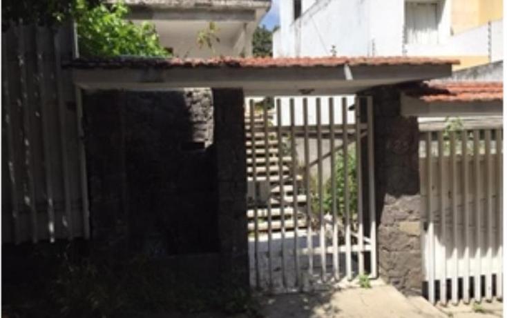 Foto de casa en venta en  nonumber, bosques de las lomas, cuajimalpa de morelos, distrito federal, 1735636 No. 01