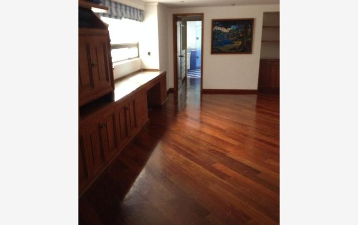 Foto de departamento en venta en  nonumber, bosques de las lomas, cuajimalpa de morelos, distrito federal, 379820 No. 18