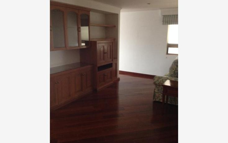 Foto de departamento en venta en  nonumber, bosques de las lomas, cuajimalpa de morelos, distrito federal, 379820 No. 22