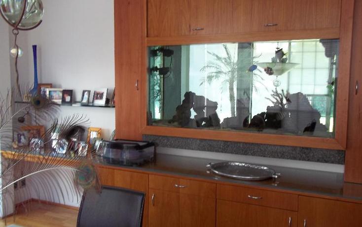 Foto de casa en venta en  nonumber, bosques de las lomas, cuajimalpa de morelos, distrito federal, 397717 No. 08