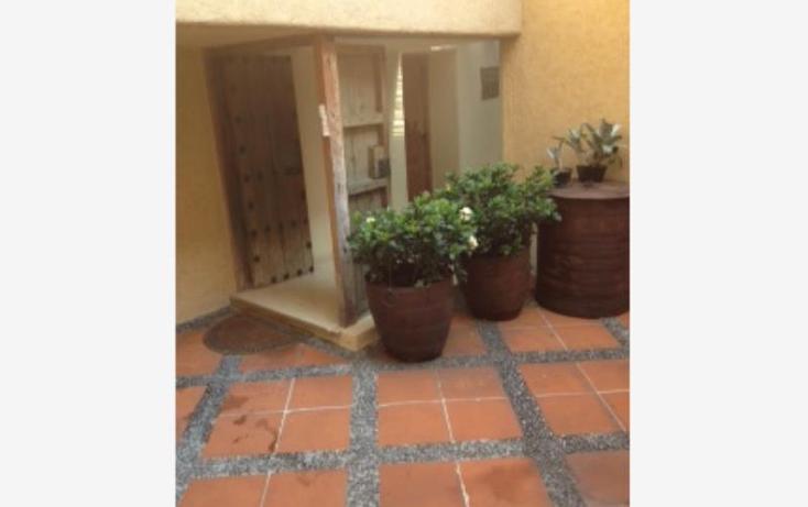 Foto de casa en venta en  nonumber, bosques de las lomas, cuajimalpa de morelos, distrito federal, 790761 No. 05