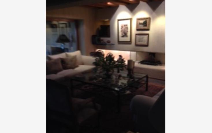 Foto de casa en venta en  nonumber, bosques de las lomas, cuajimalpa de morelos, distrito federal, 790761 No. 24