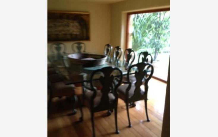 Foto de casa en venta en  nonumber, bosques de las lomas, cuajimalpa de morelos, distrito federal, 790761 No. 25