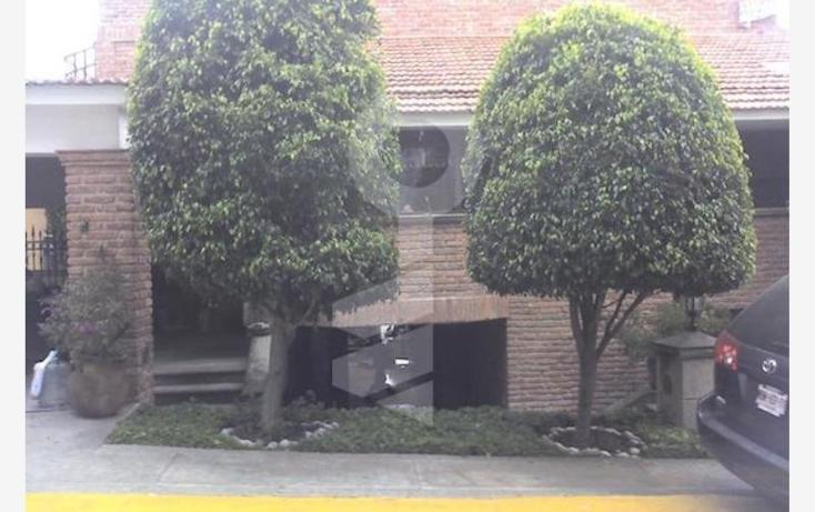 Foto de casa en venta en  nonumber, bosques de las palmas, huixquilucan, méxico, 1590934 No. 01