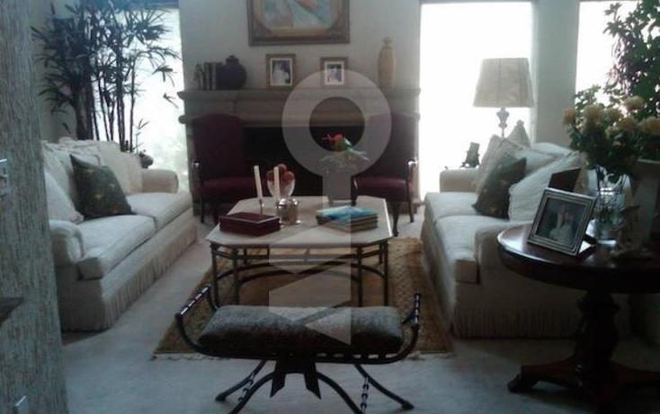 Foto de casa en venta en  nonumber, bosques de las palmas, huixquilucan, méxico, 1590934 No. 04