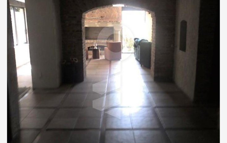 Foto de casa en venta en  nonumber, bosques de las palmas, huixquilucan, méxico, 1590934 No. 06