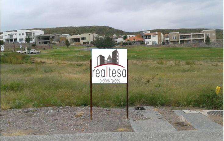 Foto de terreno habitacional en venta en  nonumber, bosques de san francisco i y ii, chihuahua, chihuahua, 589285 No. 01