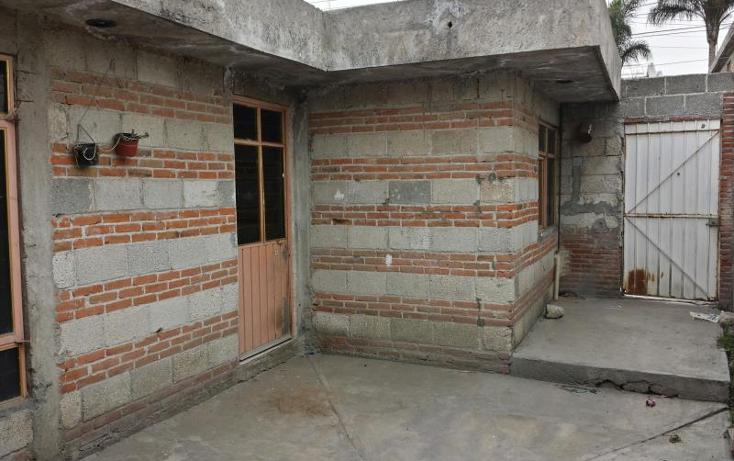 Foto de terreno habitacional en venta en  nonumber, bosques de santa anita, puebla, puebla, 1605004 No. 02