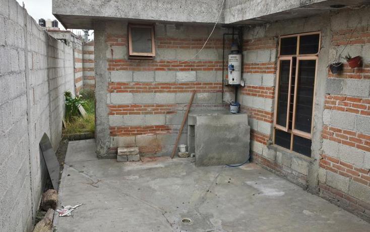 Foto de terreno habitacional en venta en  nonumber, bosques de santa anita, puebla, puebla, 1605004 No. 03