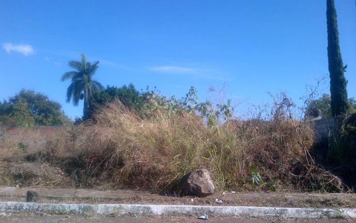 Foto de terreno habitacional en venta en  nonumber, brisas de cuautla, cuautla, morelos, 1705108 No. 04