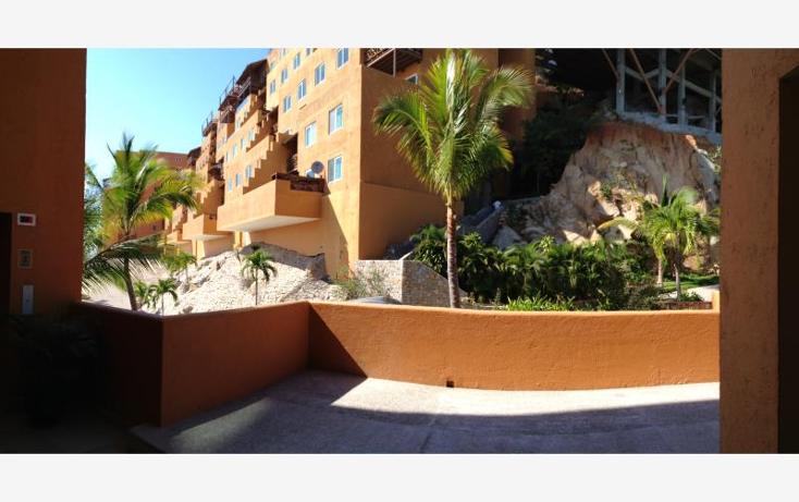 Foto de departamento en venta en  nonumber, brisas del mar, acapulco de juárez, guerrero, 763375 No. 01