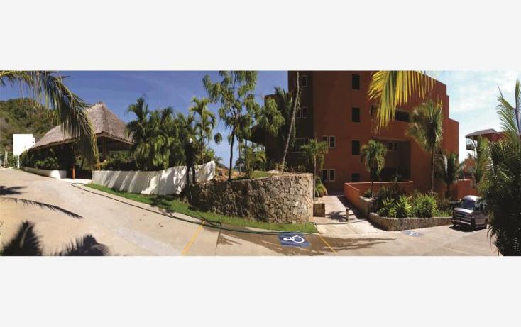 Foto de departamento en venta en  nonumber, brisas del mar, acapulco de juárez, guerrero, 763375 No. 09